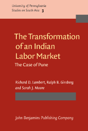 image of The Transformation of an Indian Labor Market