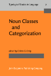 image of Noun Classes and Categorization