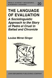 image of The Language of Evaluation
