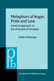image of Metaphors of Anger, Pride and Love