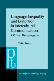 image of Language Inequality and Distortion in Intercultural Communication