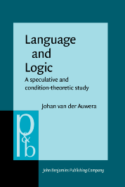 image of Language and Logic