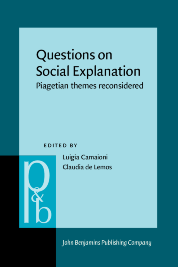 image of Questions on Social Explanation