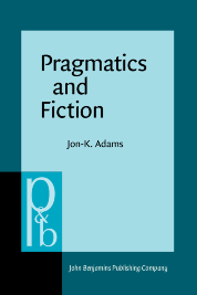image of Pragmatics and Fiction
