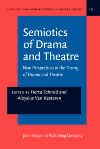 image of Semiotics of Drama and Theatre