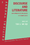 image of Discourse and Literature