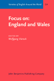 image of Focus on: England and Wales