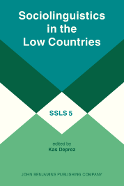 image of Sociolinguistics in the Low Countries
