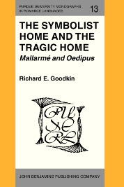 image of The Symbolist Home and the Tragic Home: Mallarmé and Oedipus