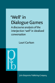 image of 'Well' in Dialogue Games