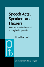 image of Speech Acts, Speakers and Hearers