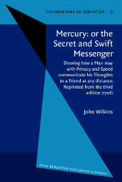 image of Mercury: or the Secret and Swift Messenger