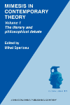 image of Mimesis in Contemporary Theory: An interdisciplinary approach