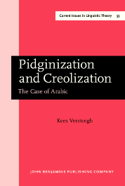 image of Pidginization and Creolization