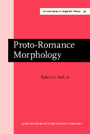 image of IV. From latin to proto-romance