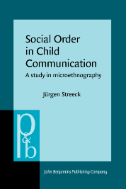 image of Social Order in Child Communication