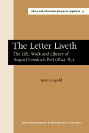 image of The Letter Liveth