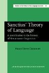 image of Sanctius' Theory of Language