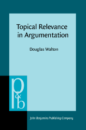 image of Topical Relevance in Argumentation