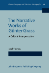 image of The Narrative Works of Günter Grass