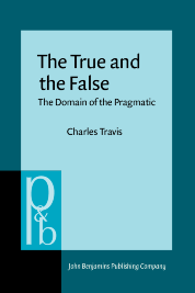 image of The True and the False