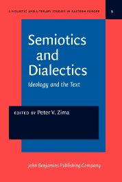 image of Semiotics and Dialectics
