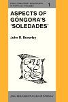 image of Aspects of Góngora's 'Soledades'