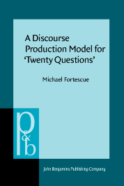 image of A Discourse Production Model for 'Twenty Questions'