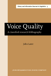 image of Voice Quality