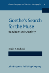 image of Goethe's Search for the Muse