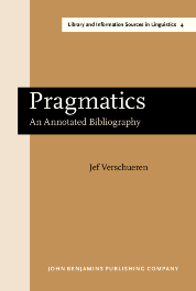 image of Pragmatics