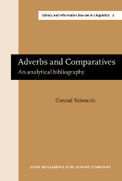 image of Adverbs and Comparatives