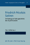image of Friedrich Nicolais Satiren