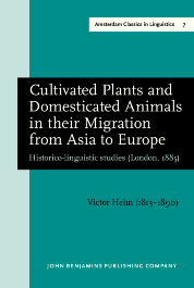 image of Cultivated Plants and Domesticated Animals in their Migration from Asia to Europe