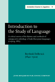 image of Introduction to the Study of Language