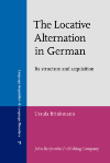image of The Locative Alternation in German