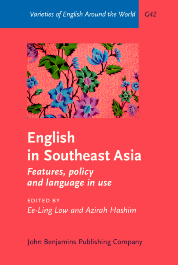 image of English in Southeast Asia