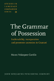 image of The Grammar of Possession