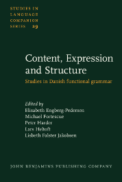 image of Content, Expression and Structure