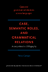 image of Case, Semantic Roles, and Grammatical Relations