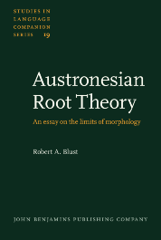 image of Austronesian Root Theory