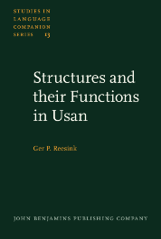 image of Structures and their Functions in Usan