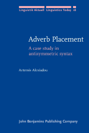 image of Adverb Placement