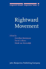 image of Rightward Movement