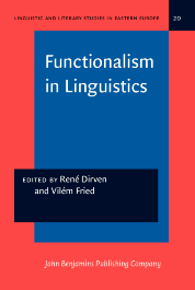 image of Functionalism in Linguistics