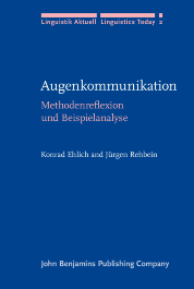 image of Augenkommunikation
