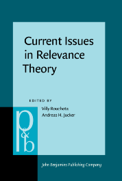 image of Current Issues in Relevance Theory