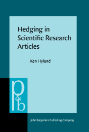 image of Hedging in Scientific Research Articles