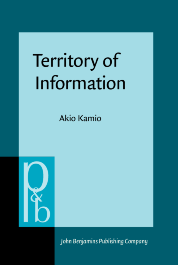 image of Territory of Information