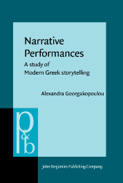 image of Narrative Performances
